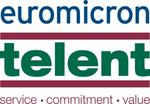 euromicron telent logo