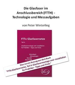 Messung der Einfügedämpfung nach IEC 874-1, Methode 6