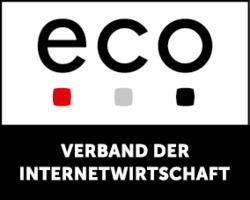 eco e.V. Logo