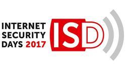 Internet Security Days 2017 Logo