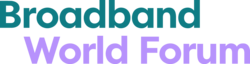 Broadband World Forum 2017 Logo