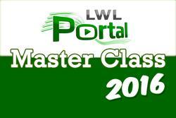 LWL Portal Master Class 2016