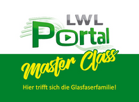 Anmeldung zur LWL Portal Master Class 2017