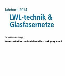 Kommt der Breitbandausbau in Deutschland rasch genug voran?