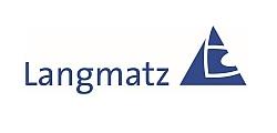 Langmatz Logo