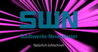 SWN Stadtwerke Neumünster/ LWL Portal