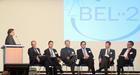 Vectoring Diskussionsrunde BEL2 2013