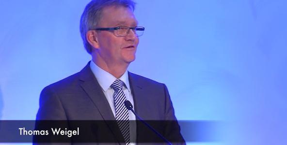 Thomas Weigel: Kabelverlegung muss höchsten Ansprüchen genügen