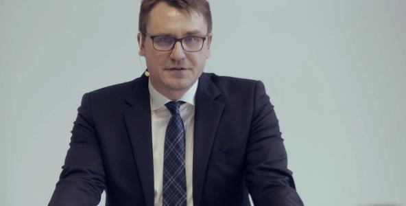 ANEDIS GmbH – multimediale Schulungszentrum in Berlin