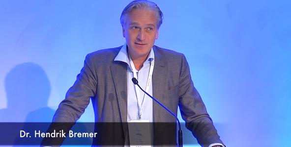 """Dr. Henrik Bremer """" Das DigiNetzG & der richtige Umgang damit"""""""