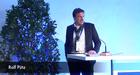 """Ralf Pütz """"Der massive Rollout von Glasfaser-Netzen erfordert neue Methoden und Lösungen"""""""