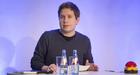 Kevin Kühnert - Bundesvorsitzender der Jusos auf der BREKO Glasfasermesse 2018